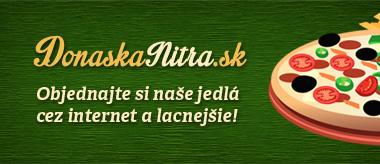 Donáška Nitra